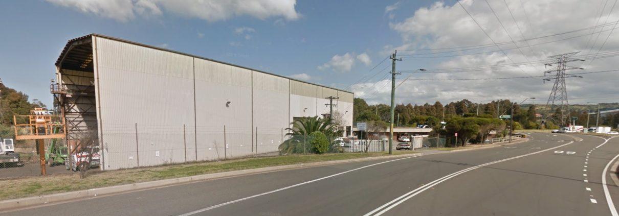 Cormac Security Alarm System Wollongong Port Kembla